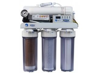 Aquamaxx Puratek Deluxe 100 GPD RO/DI Filter System